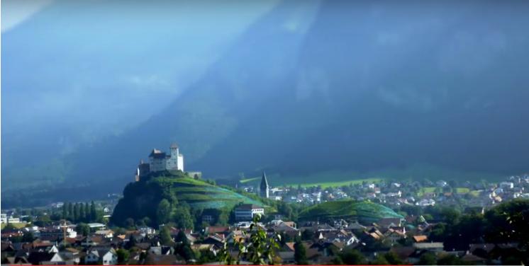 Classic Liechtenstein